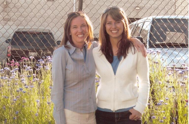 Michelle & Kirsten